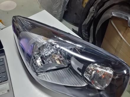 Фары на Kia Picanto 2012-2017 за 25 000 тг. в Алматы