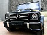 Mercedes-Benz G 63 AMG 2014 года за 43 777 000 тг. в Алматы – фото 2