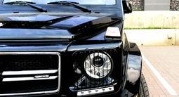 Mercedes-Benz G 63 AMG 2014 года за 43 777 000 тг. в Алматы