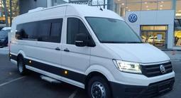 Volkswagen Crafter 2020 года за 28 000 000 тг. в Алматы