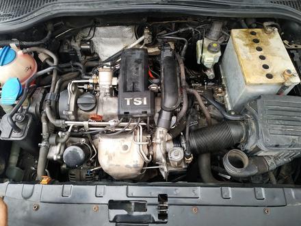 Навесное на двигатель CBZ за 10 000 тг. в Алматы