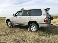 Toyota Land Cruiser 2003 года за 5 000 000 тг. в Усть-Каменогорск