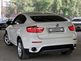 BMW X6 2009 года за 8 800 000 тг. в Алматы – фото 2