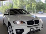 BMW X6 2009 года за 8 800 000 тг. в Алматы – фото 5