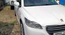 Peugeot 301 2015 года за 3 700 000 тг. в Усть-Каменогорск – фото 2