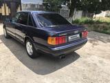 Audi 100 1992 года за 2 000 000 тг. в Тараз – фото 5
