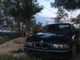 BMW 528 1996 года за 1 600 000 тг. в Актобе – фото 4
