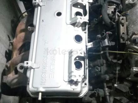 Двигатель 4G63 за 280 000 тг. в Алматы – фото 2