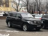 Nissan Patrol 2013 года за 14 250 000 тг. в Алматы