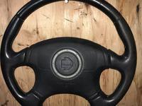 Руль в комплекте с Airbag на Subaru Legacy, Субару Легаси… за 10 000 тг. в Алматы