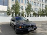 BMW 525 1998 года за 1 530 000 тг. в Караганда