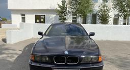 BMW 525 1998 года за 2 050 000 тг. в Караганда – фото 2