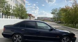 BMW 525 1998 года за 2 050 000 тг. в Караганда – фото 4