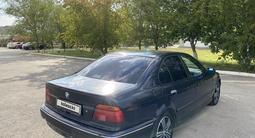 BMW 525 1998 года за 2 050 000 тг. в Караганда – фото 5