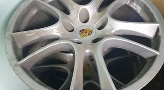 Диски на Porsche Cayenne за 360 000 тг. в Алматы