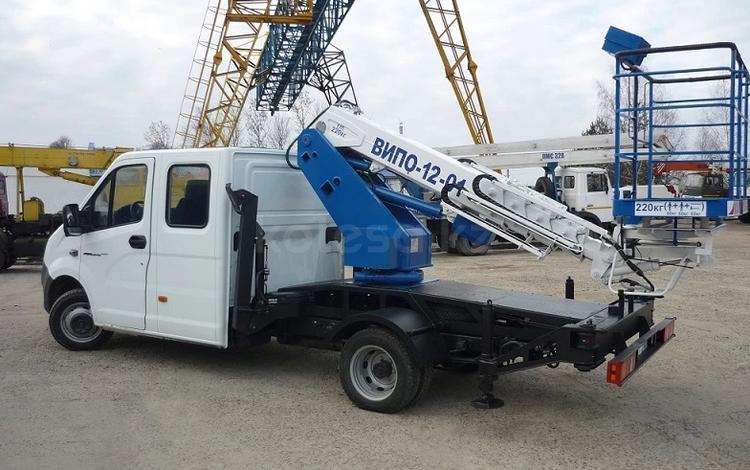 ГАЗ  ВИПО-12 (ГАЗ-А22) 2021 года в Караганда