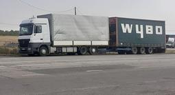 Mercedes-Benz  25410 2007 года за 15 000 000 тг. в Алматы