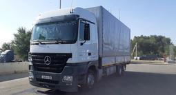 Mercedes-Benz  25410 2007 года за 15 000 000 тг. в Алматы – фото 4