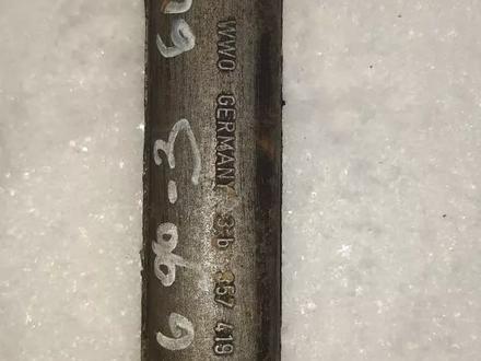 Рулевая механическая рейка Гольф 3 за 40 000 тг. в Петропавловск