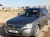 ВАЗ (Lada) Priora 2170 (седан) 2011 года за 1 750 000 тг. в Шымкент – фото 4
