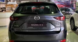 Mazda CX-5 2021 года за 13 890 000 тг. в Павлодар – фото 5