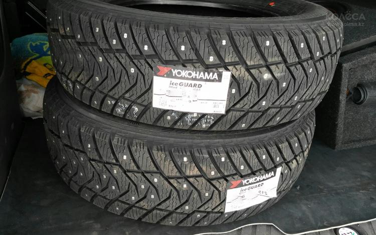 Зимние новые шины Yokohama/IG 65 за 140 000 тг. в Алматы