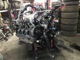 Двигатель за 888 766 тг. в Алматы