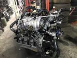 Двигатель за 888 766 тг. в Алматы – фото 2