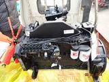 Двигатель на авомбии JAC за 15 000 тг. в Алматы
