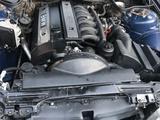 BMW 728 1997 года за 2 200 000 тг. в Талдыкорган – фото 2