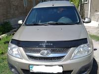 ВАЗ (Lada) Largus 2013 года за 3 200 000 тг. в Шымкент