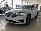 Volkswagen Jetta Origin 2021 года за 8 500 000 тг. в Караганда – фото 3