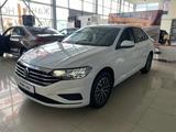 Volkswagen Jetta Origin 2021 года за 8 500 000 тг. в Караганда
