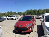 Peugeot 308 2009 года за 2 900 000 тг. в Усть-Каменогорск
