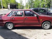 ВАЗ (Lada) 2115 (седан) 2005 года за 880 000 тг. в Караганда