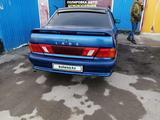 ВАЗ (Lada) 2115 (седан) 2007 года за 690 000 тг. в Актау – фото 3
