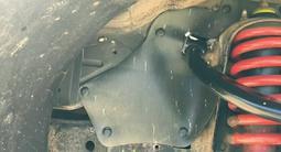 Пыльник двигателя — Грязезащита за 19 000 тг. в Алматы – фото 4