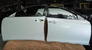 Двери на Toyota Camry 40 за 111 тг. в Алматы