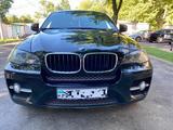 BMW X6 2009 года за 8 800 000 тг. в Шымкент – фото 2