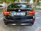 BMW X6 2009 года за 8 800 000 тг. в Шымкент – фото 5