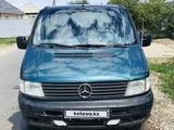 Mercedes-Benz Vito 2002 года за 2 000 000 тг. в Тараз – фото 4