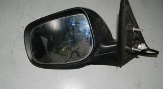 Зеркало боковое левое (правый руль) за 12 000 тг. в Алматы