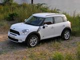 Mini Countryman 2004 года за 9 900 000 тг. в Алматы