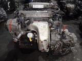 Двигатель TOYOTA 5S-FE Доставка ТК! Гарантия! за 371 200 тг. в Кемерово – фото 2