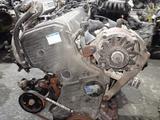 Двигатель TOYOTA 5S-FE Доставка ТК! Гарантия! за 371 200 тг. в Кемерово – фото 3