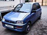 Daihatsu Cuore 1996 года за 1 300 000 тг. в Нур-Султан (Астана)