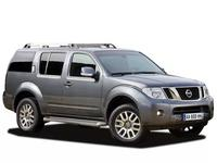 Разбор Nissan Pathfinder R50, R51 в Алматы