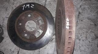 Диск тормозной 1 mz за 5 000 тг. в Караганда