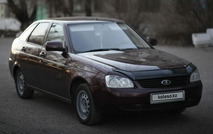 ВАЗ (Lada) 2172 (хэтчбек) 2012 года за 1 800 000 тг. в Семей