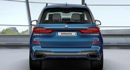 BMW X7 2021 года за 54 410 000 тг. в Усть-Каменогорск – фото 4